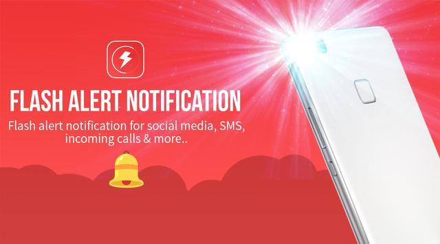 Flash Alert Notification screenshot 6