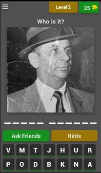 Mafioso screenshot 1