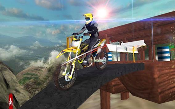 Bike Master Stunts 3D apk screenshot