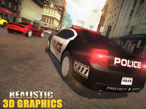 City Police Transport Prisoner apk screenshot