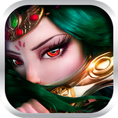 Romance of Heroes:Realtime 3v3 icon