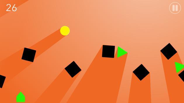 Jumpy Dot apk screenshot