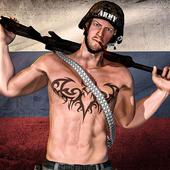 Russian Army Hero Survival icon