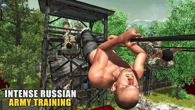 Russian Army Hero Survival screenshot 1