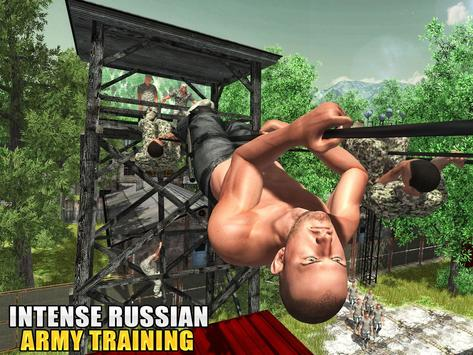 Russian Army Hero Survival screenshot 6