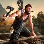 Raft Survival Hero Escape icon