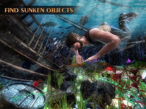 Raft Survival Hero Escape screenshot 14