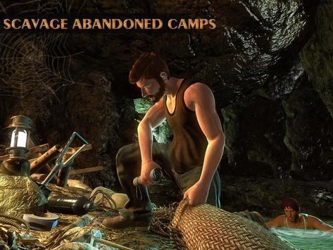 Raft Survival Hero Escape screenshot 13