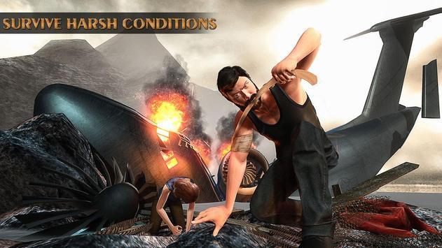 Raft Survival Hero Escape screenshot 1