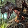 Super Dinosaur Shooting Park