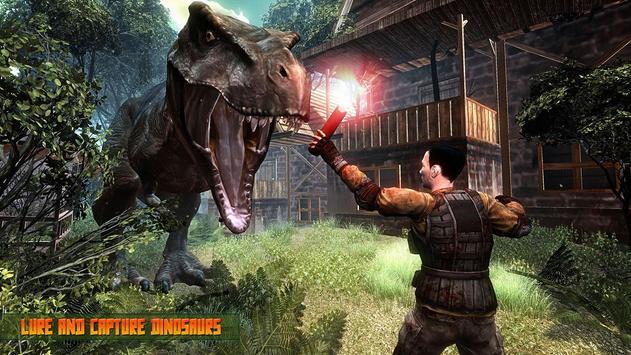 Super Dinosaur Shooting Park apk screenshot