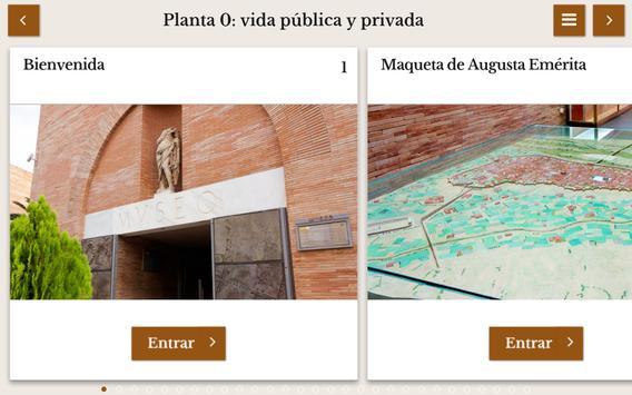 Museo Nacional de Arte Romano screenshot 3