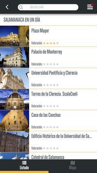 Salamanca Turismo screenshot 2