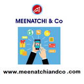 Meenatchi & Co Madurai icon