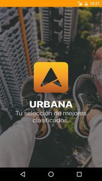 Urbana poster