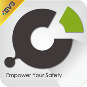 GVD HD NVR Viewer icon