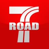 7 Road icon