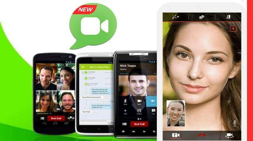Video Call for Jio 4g Voice for Android - APK Download
