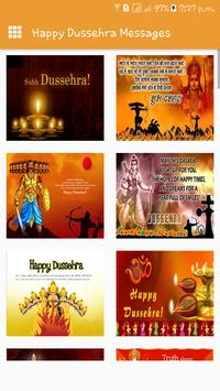Happy dussehra greeting cards messagesimages apk download free happy dussehra greeting cards messagesimages poster m4hsunfo