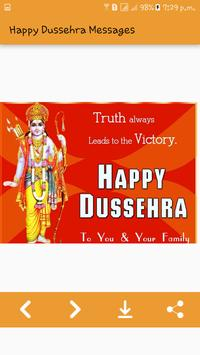 Happy dussehra greeting cards messagesimages for android apk download happy dussehra greeting cards messagesimages screenshot 1 m4hsunfo