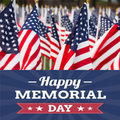 Memorial day greetings messages and images for android apk download memorial day greetings messages and images icon m4hsunfo