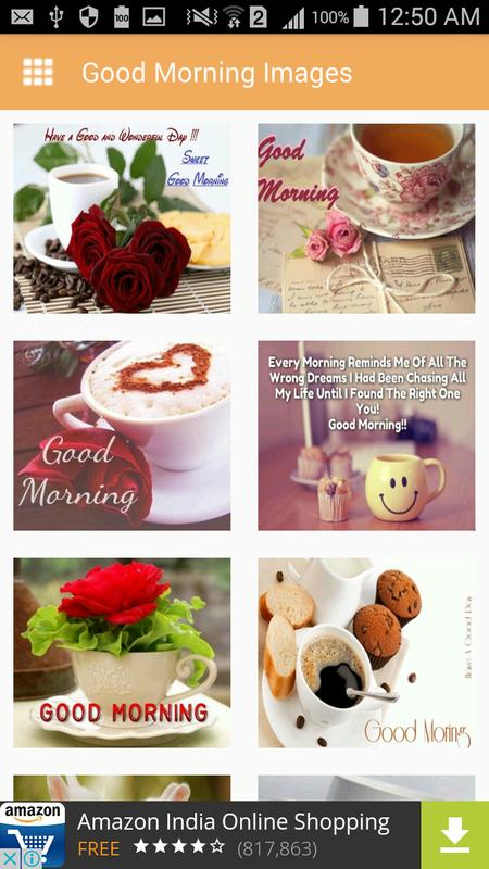 Good Morning Messages Images Greeting Cards Screenshot 11