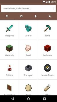Toolkit for Minecraft PE poster