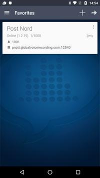 BT MobiCom screenshot 1
