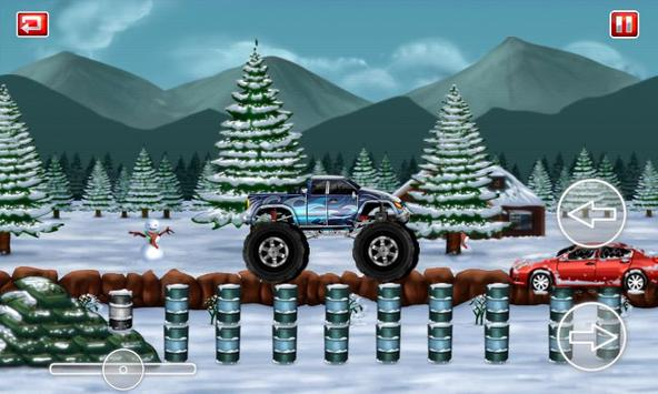 Monster Truck Stunt Lite screenshot 5