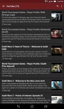 GW2 News for Android - APK Download