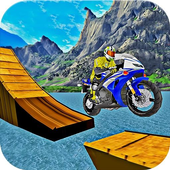 Bike Stunt Racing Adventure icon