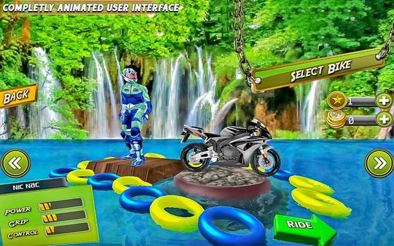 Bike Stunt Racing Adventure poster