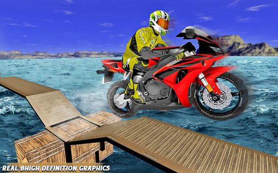 Bike Stunt Racing Adventure screenshot 15