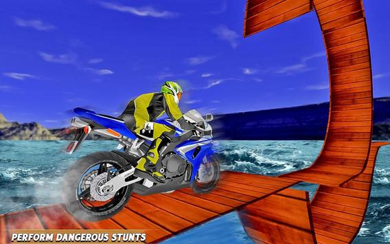 Bike Stunt Racing Adventure screenshot 18
