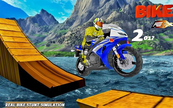 Bike Stunt Racing Adventure screenshot 11
