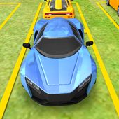 Extreme Car Parking Games icon