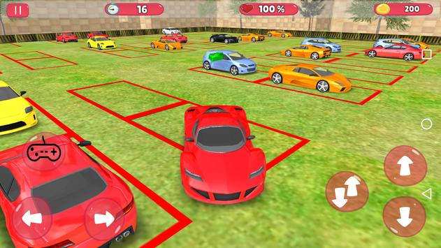 Free Car Real Parking screenshot 3