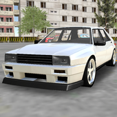 Real Car Parking Games icon