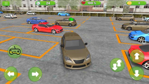 Real Car Parking Games screenshot 6