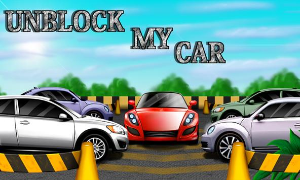 Unblock My Car poster