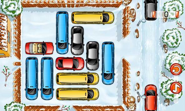 Unblock My Car screenshot 5