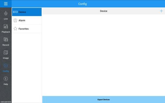 GWCAMVIEW screenshot 6