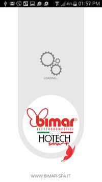 Bimar Hotech poster