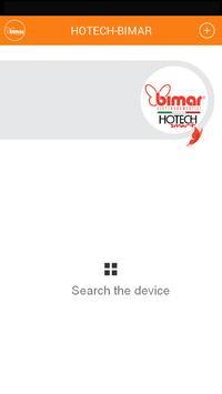Bimar Hotech screenshot 1