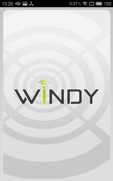 Windy Link poster