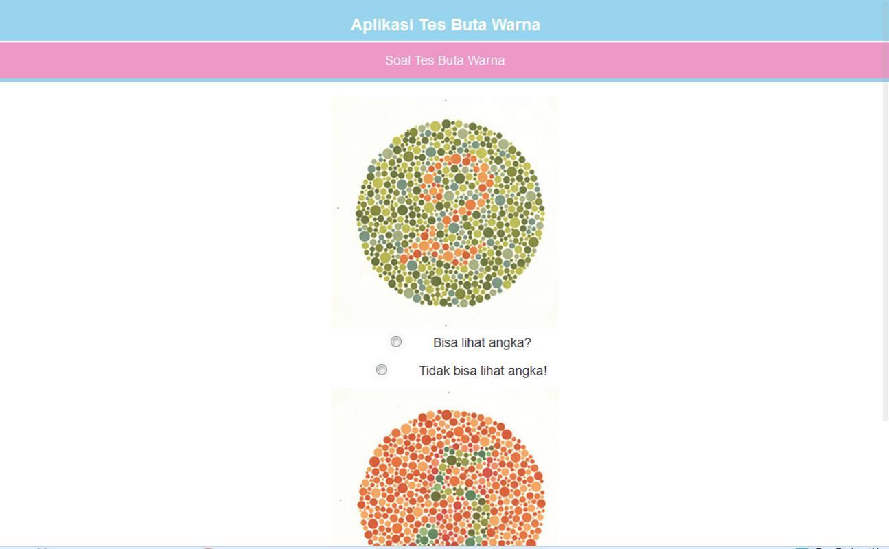Tes buta warna dan solusinya apk baixar grtis ferramentas tes buta warna dan solusinya apk imagem de tela ccuart Gallery