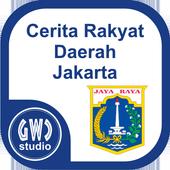 Cerita Rakyat Daerah Jakarta icon