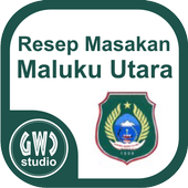 Resep Masakan Maluku Utara icon