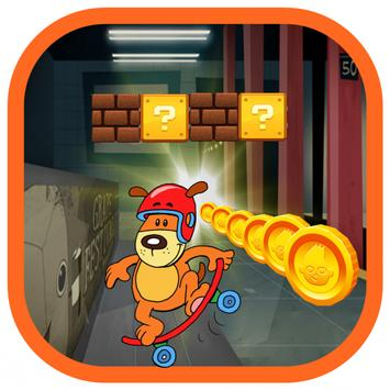 Subway Mario Run Rush apk screenshot