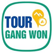 Tour Gangwon icon